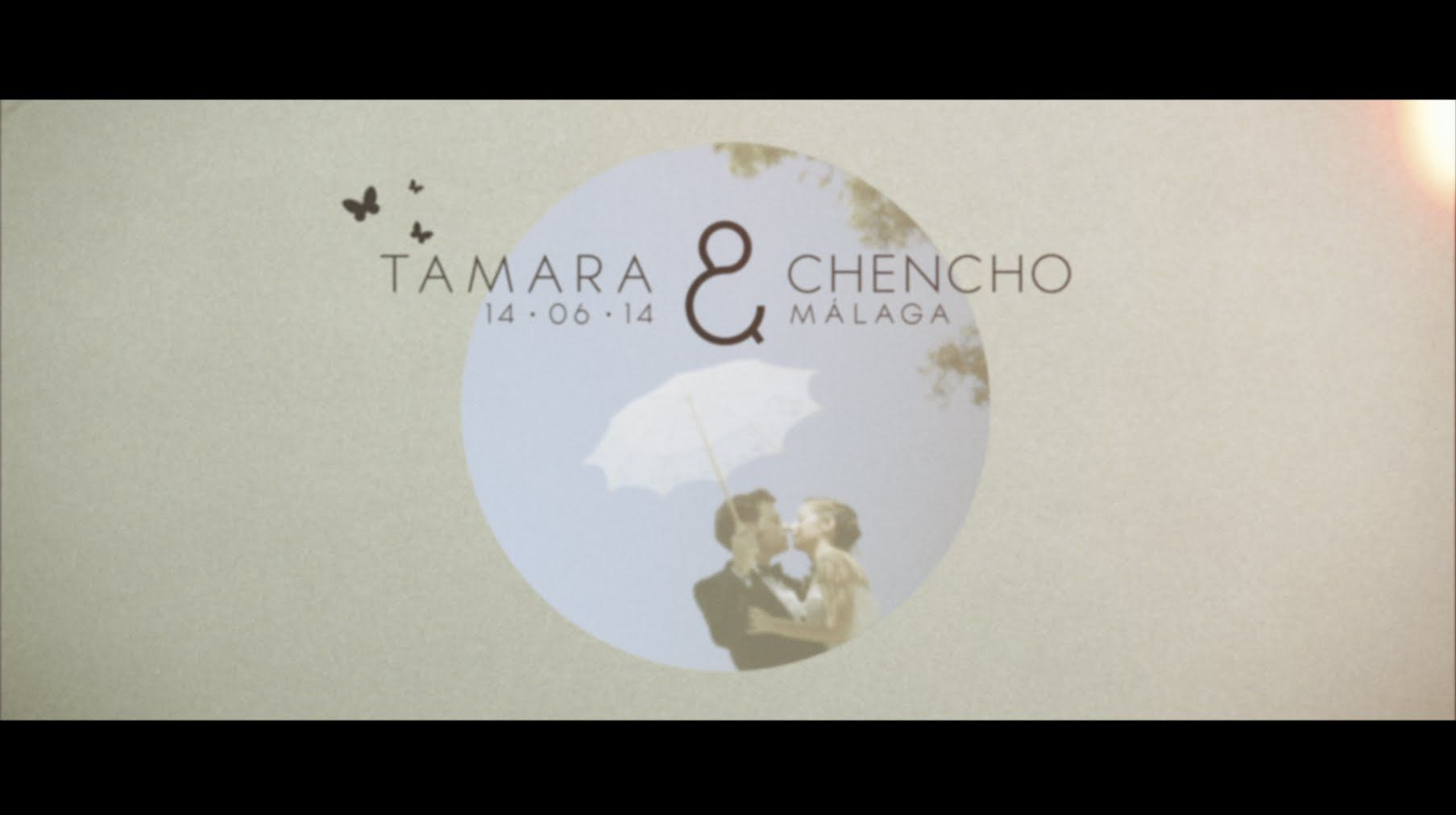 Tamara & Chencho: Highlights