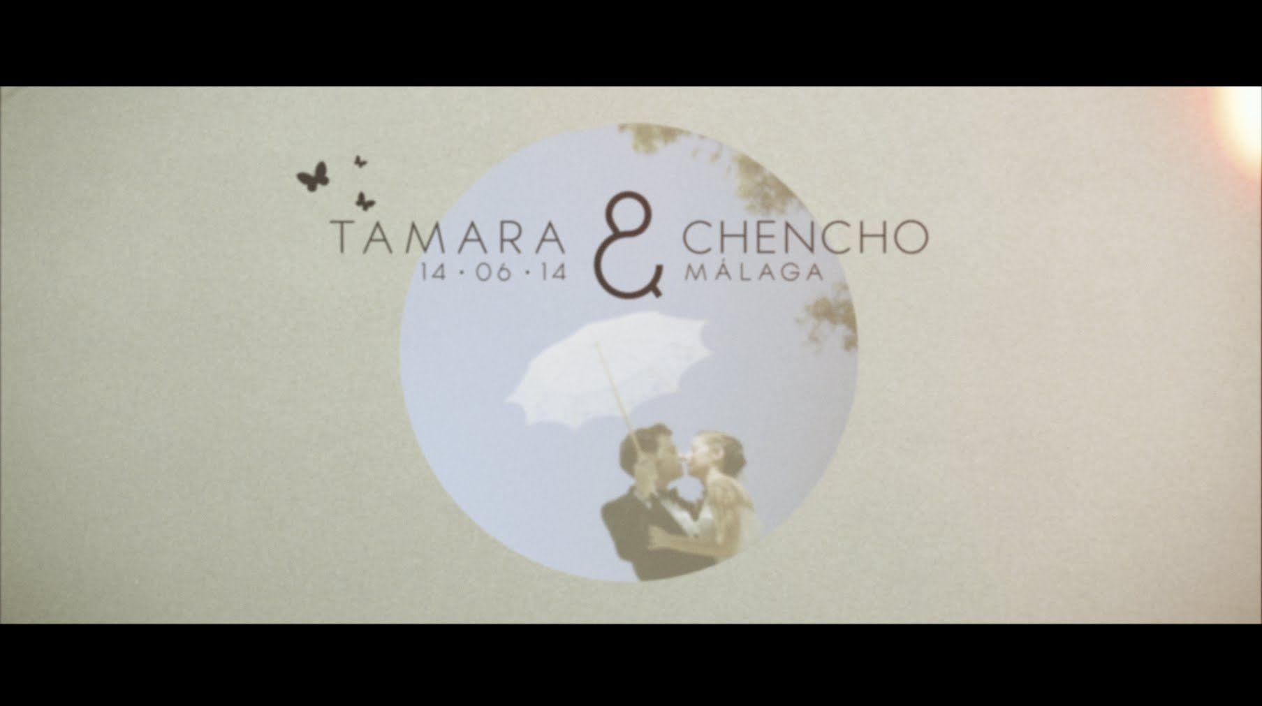 Tamara & Chencho: Highlights