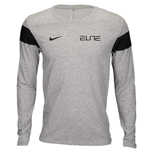 Nike Elite Chest L S T-Shirt - Men s at Foot Locker   cute clothes ... 88b2716c7b