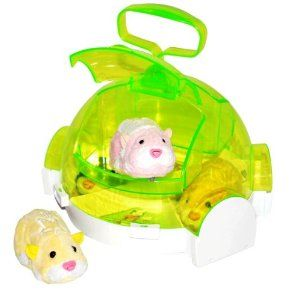 Zhu Zhu Pets Hamster Hotel Carrier 10 With Images Pet Hotel
