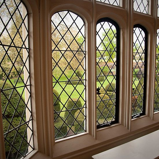 Tudor Style Windows New Tudor Window …  Pinteres… Inspiration