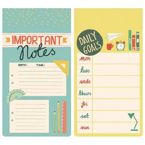 Make a List List Pad