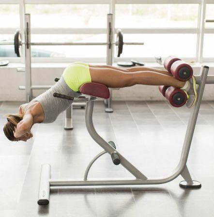 Les 25 meilleures id es de la cat gorie banc de musculation sur pinterest exercices pour banc - Banc de musculation plat ...