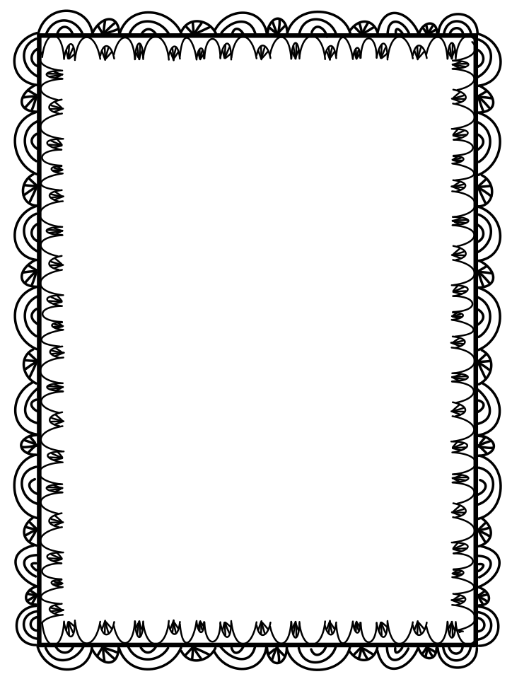 Chalk Transparent Border: BORDERS: 21 FREE Cliparts That You Can Download To Your