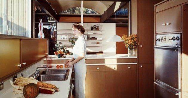 Case Study House 20Buff Straub And Hensman  Mid Century Home Brilliant 20 20 Program Kitchen Design Review