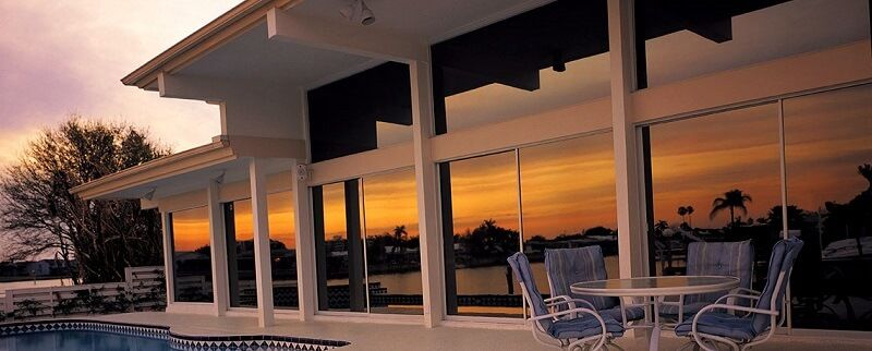 Residential Window Tinting Benefits Cost Estimation With