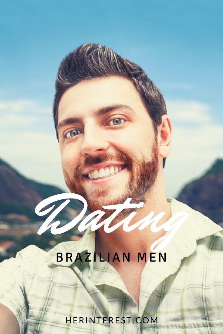 Brazilian men dating