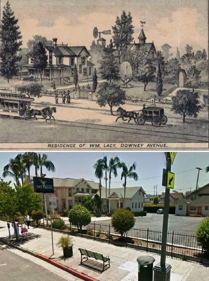 Mirabel Mortuary Los Angeles History Vintage Los Angeles Ca History