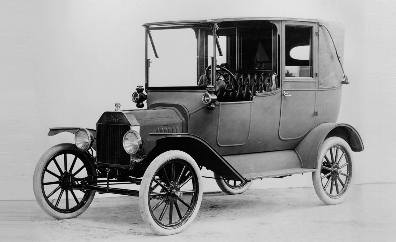 This was the first car that was invented Why I picked