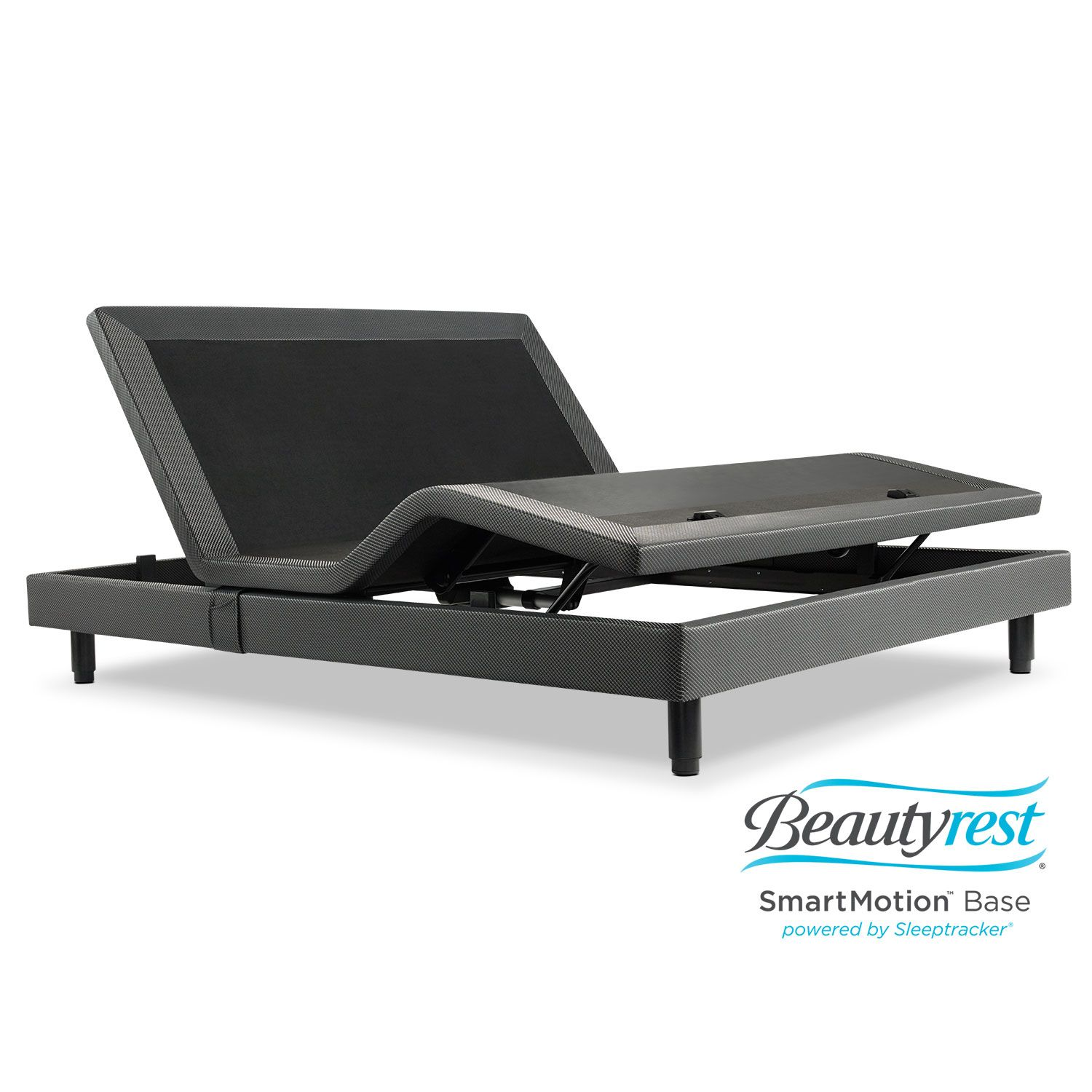 Beautyrest Smartmotion 2 0 King Split Adjustable Base Products