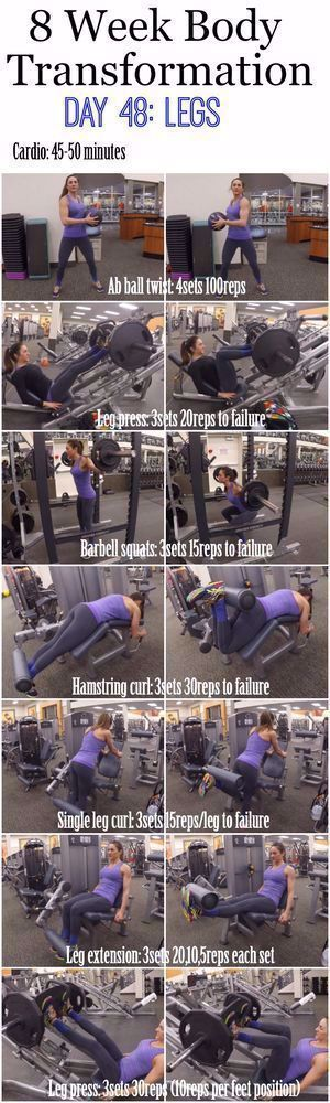 #transformation #bloglovin #fitness #week #body #legs #food #diva #day8 Week Body Transformation: Da...