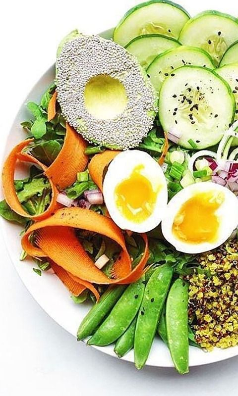 Trendy Health Foods To Add To Your Grocery List Stat | Pinterest ...