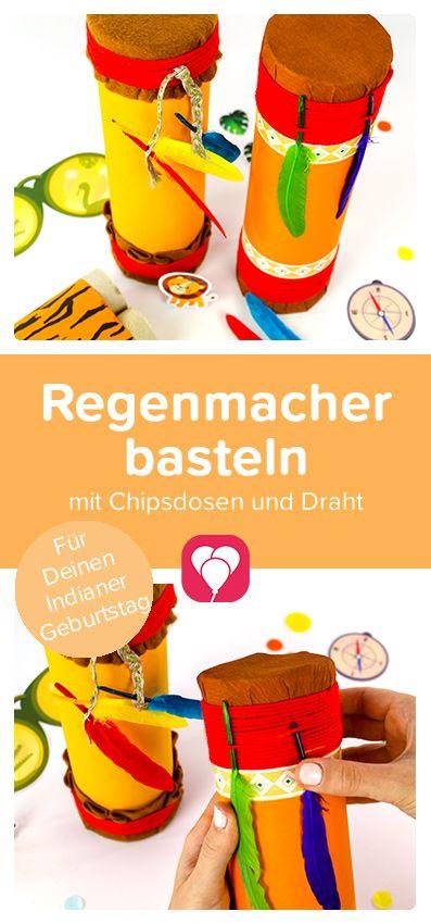 Photo of ???️ Machen Sie DIY Regenmacher – balloonas.com