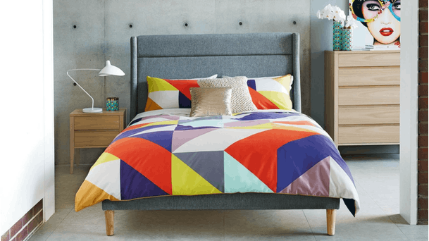 Bedroom Furniture Bed Frames, Bed Frame Domayne