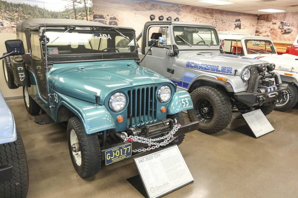 Our Favorite Models From Jeep S 77 Year History Jeep Jeep Models Wrangler Unlimited