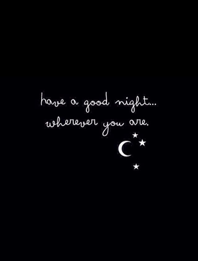 Pin By Forever 21 On To Me You Are Perfect Good Night Quotes Have A Good Night Goodnight Texts