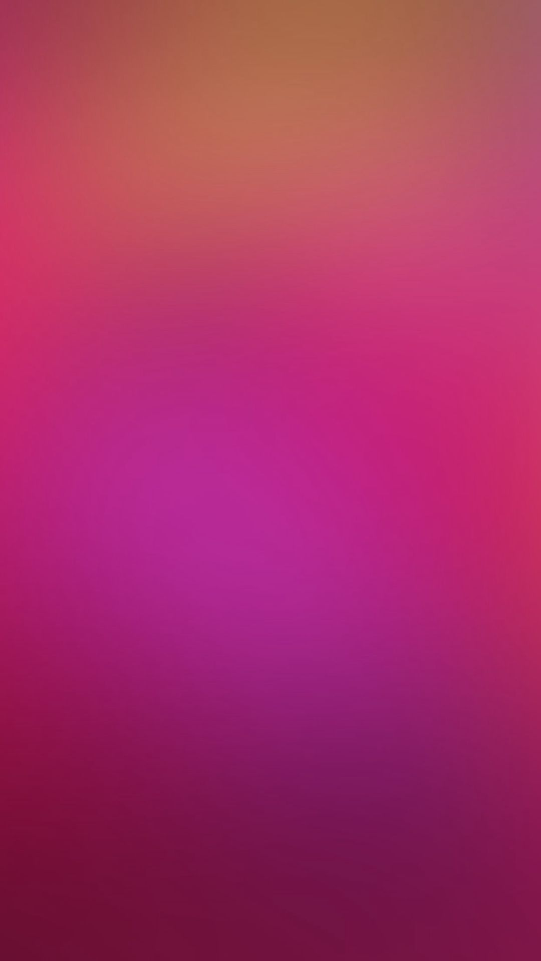 Hot Pink Red Gradation Blur iPhone 6 wallpaper | Colors, Wallpaper ...
