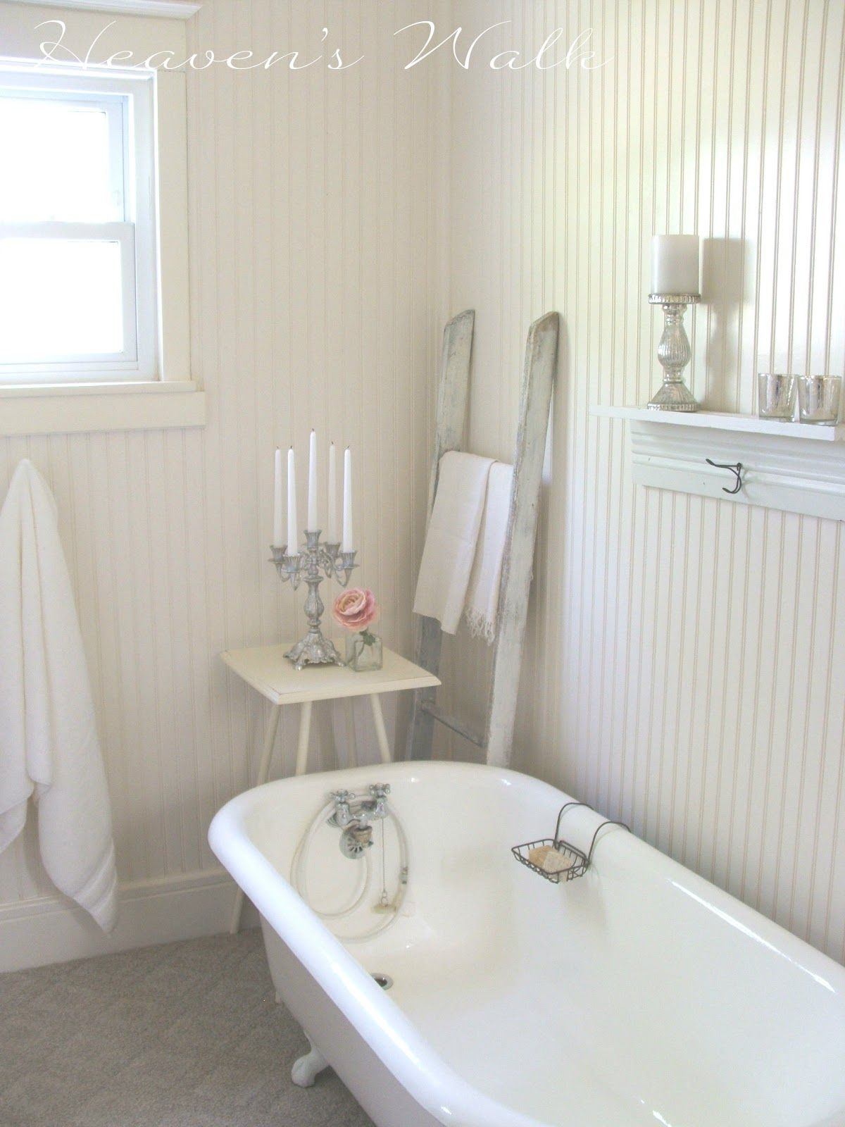 Heaven\'s Walk: Romantic French Candelabra | ~*~ Salle De Bain ...