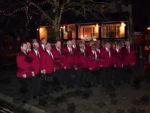 Myfanwy (Neath Choir)