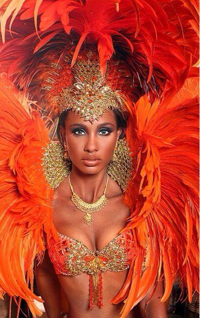 Amazing Jewelry In Brazilian Rio Carnival Http Www