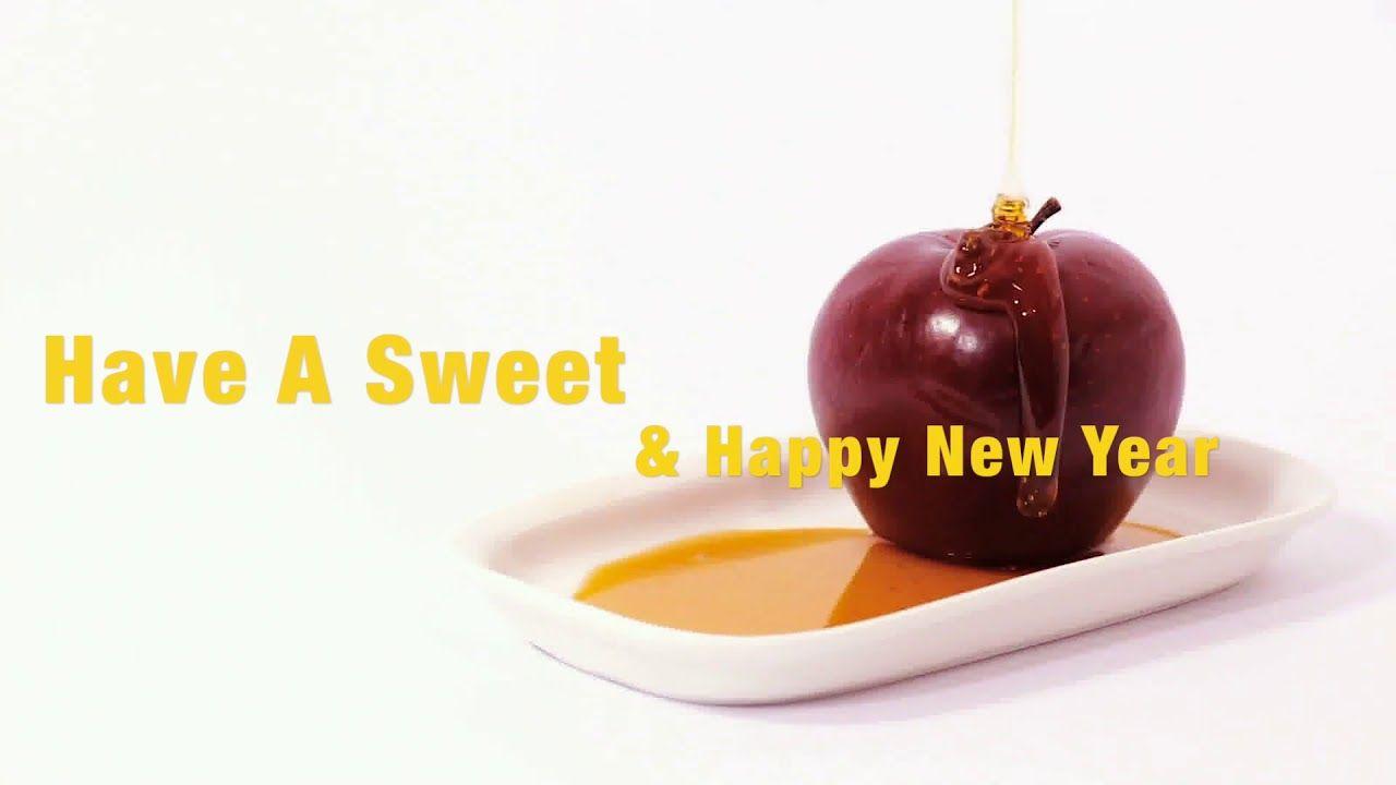 Shana Tovah 2019 Https Youtu Be Ey04nauqfhs Caramel Apples Rosh Hashanah Sweet