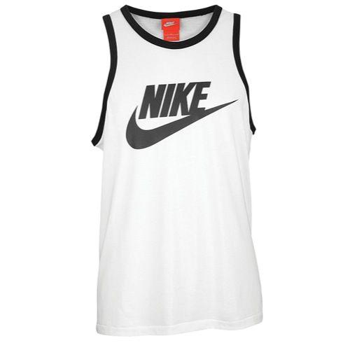 Nike Logo Tank Top Men  0a3e1ae4539