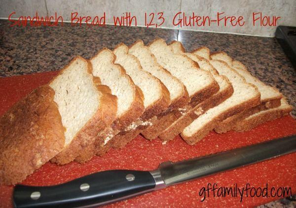 Gluten Free Bread Recipe Gluten Free Recipes Bread Wheat Free Recipes Gluten Free Bread