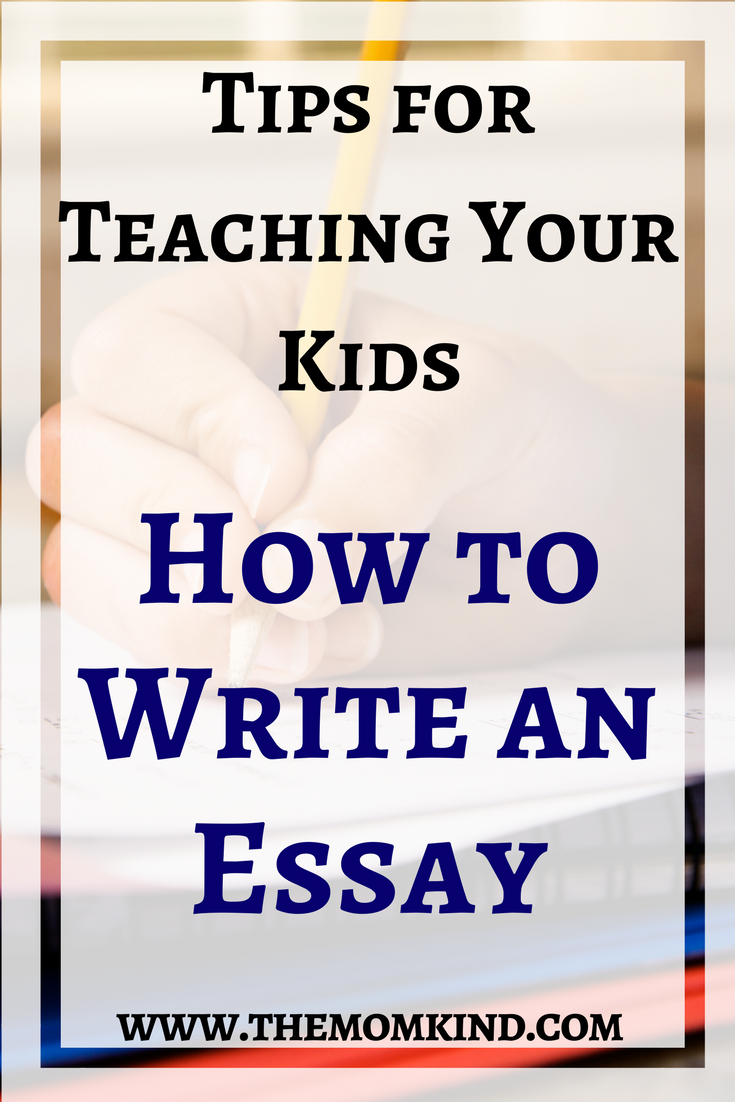 Essay writing work from home