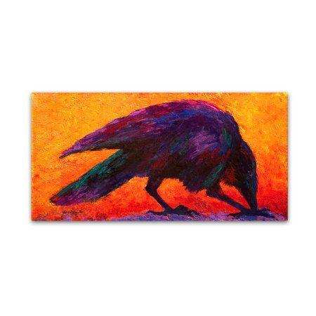Trademark Fine Art 'Prize' Canvas Art by Marion Rose - Walmart.com