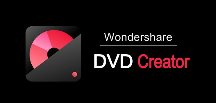 Wondershare Dvd Creator V6 3 2 175 Grabar Cualquier Formato De Vídeo Audio O Imagen En Un Dvd Formatos De Video Dvd Presentación De Diapositivas
