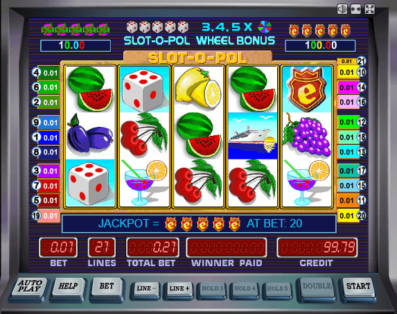 Интернет слот автоматы казань нет воды в казино