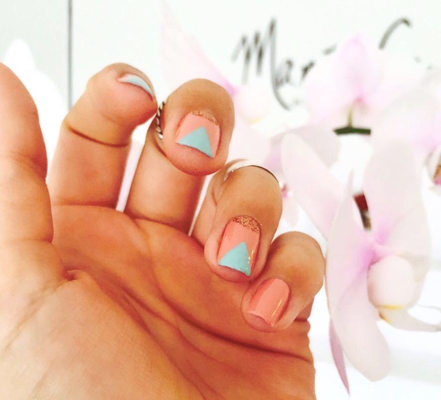 Natural Nails by Maria Curau Salon - Elite Havens Magazine. IMAGES ...