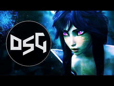 Best Gaming Dubstep Mix 1 - YouTube | League of Legends