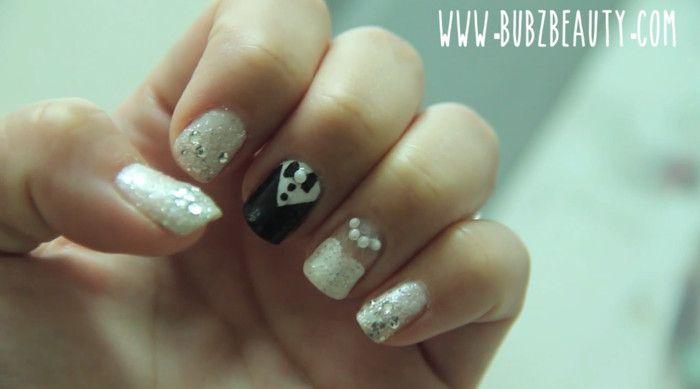 SPOTLIGHT: Fun Wedding Nails by BubzBeauty and More   Nails ...