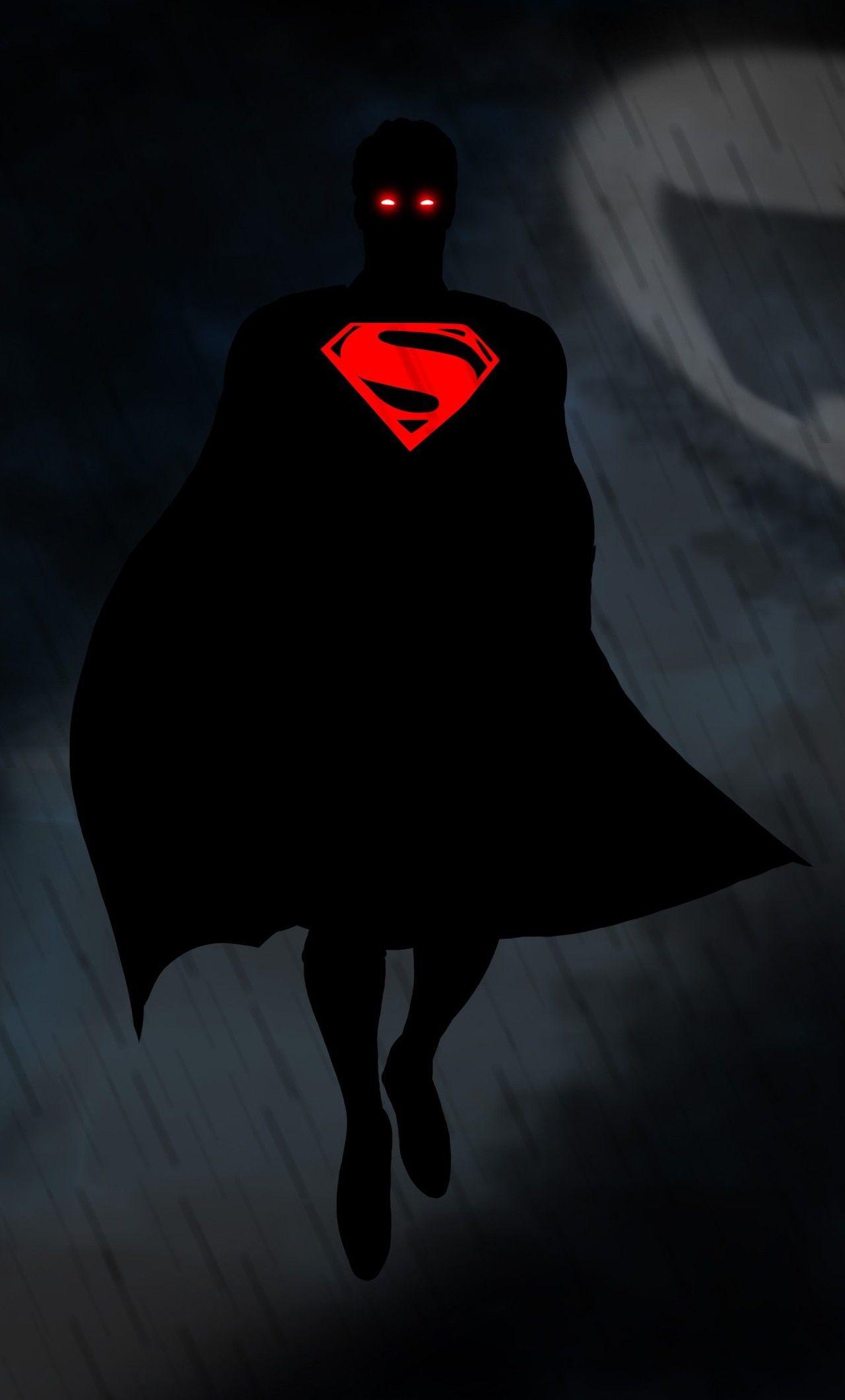 Bat Signal Wallpaper 57 Images Superman Wallpaper Superman Artwork Superman Wallpaper Logo