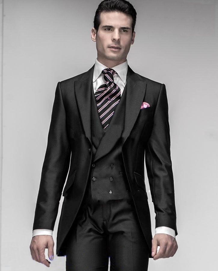 Pin by Jigar Shah on Men\'s fashion | Pinterest | Suit men and ...