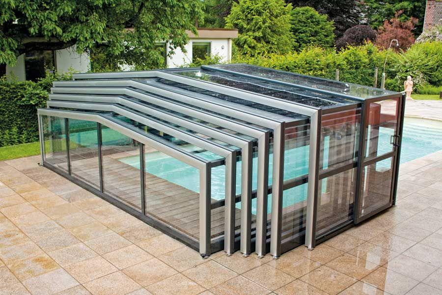 How Shape Affesct Swimming Pool Enclosure Cost Screened Pool Swimming Pool Enclosures Pool Enclosures