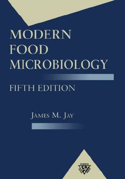 modern food microbiology 5th edition modern food and microbiology rh pinterest com tableting specification manual 7th edition free download tableting specification manual 7th edition pdf