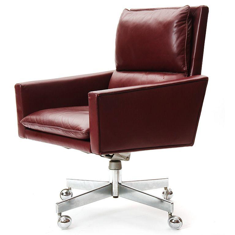 wyeth home, executive chair | Furniture, Chair, Executive ...