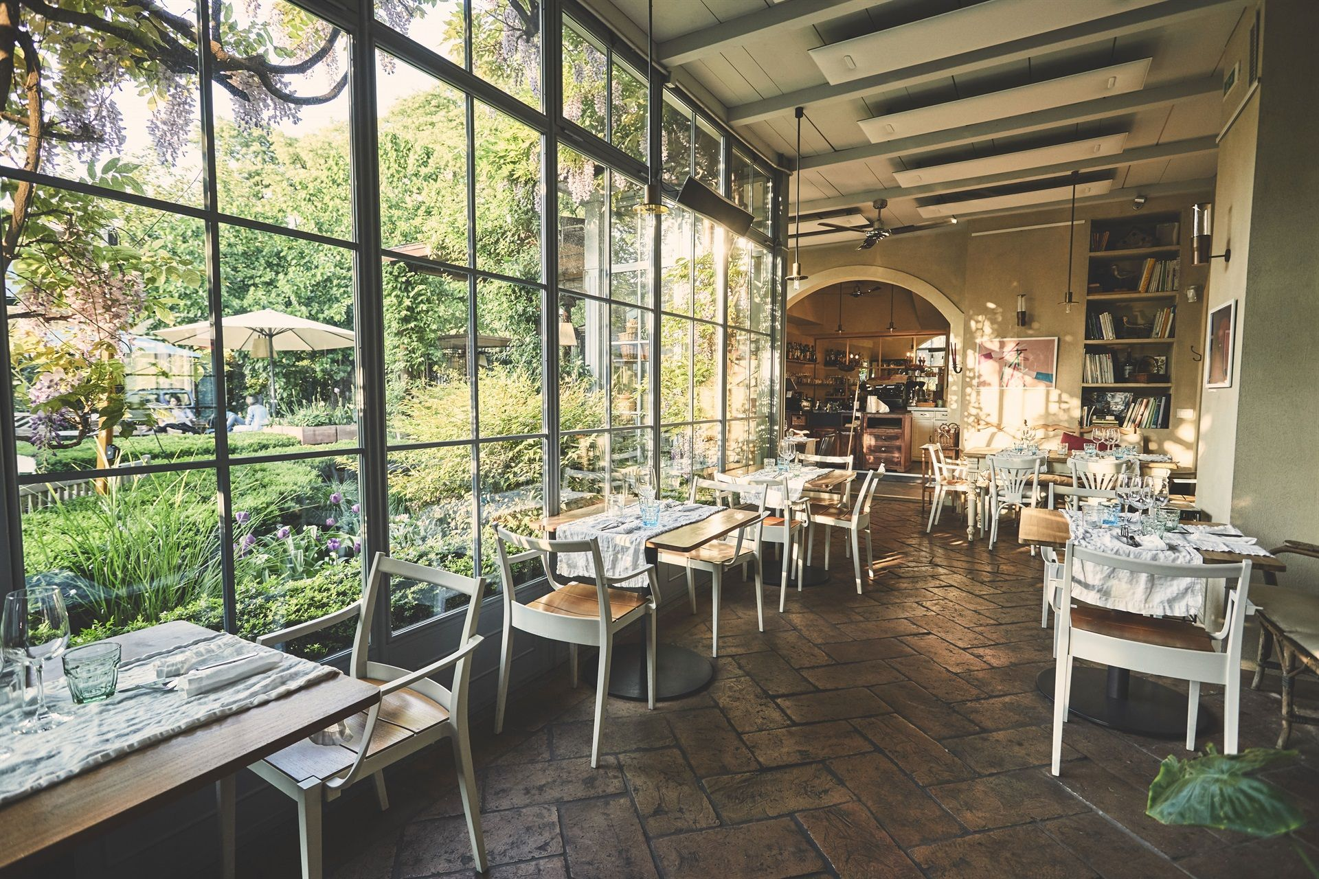 al fresco via savona 50 ristoranti milano pinterest
