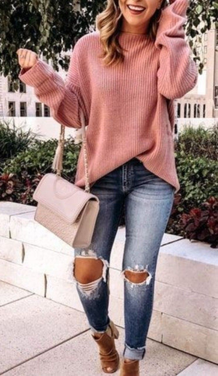 Women's outfits for winter 2