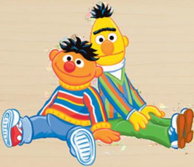 Bert Ernie Bert Ernie Sesame Street Bert Sesame Street