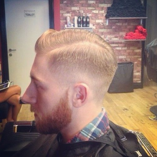 @bucksbarbers Gents cut by @leighforsyth #fade #taper #clipperwork #quiff #sideparting #pompadour #beard #beardgang #beardlife #barber #barbering #barbergang #barberlife #barbershop #traditionalbarbering #men #menshair #mensstyle #mensfashion #style #fashion #london #londonstyle #londonfashion #eastlondon #shoreditch #hoxton #kingslandroad #bucksproducts #flex Read more at http://websta.me/p/777537143167244572_594332549#zLHQLyCjqwP1WREA.99