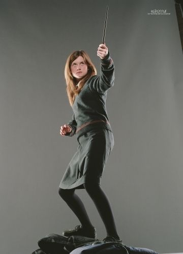 Image result for ginny weasley promo pictures | Ginny ...