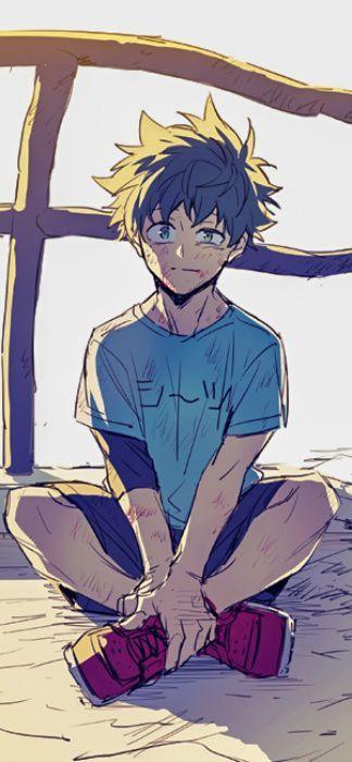 Izuku Midoriya My Hero Academia Fanart Manga Anime Animeboy Gg Academia Anime Animeboy Fanart Gg Hero Izuk My Hero Hero Deku Boku No Hero