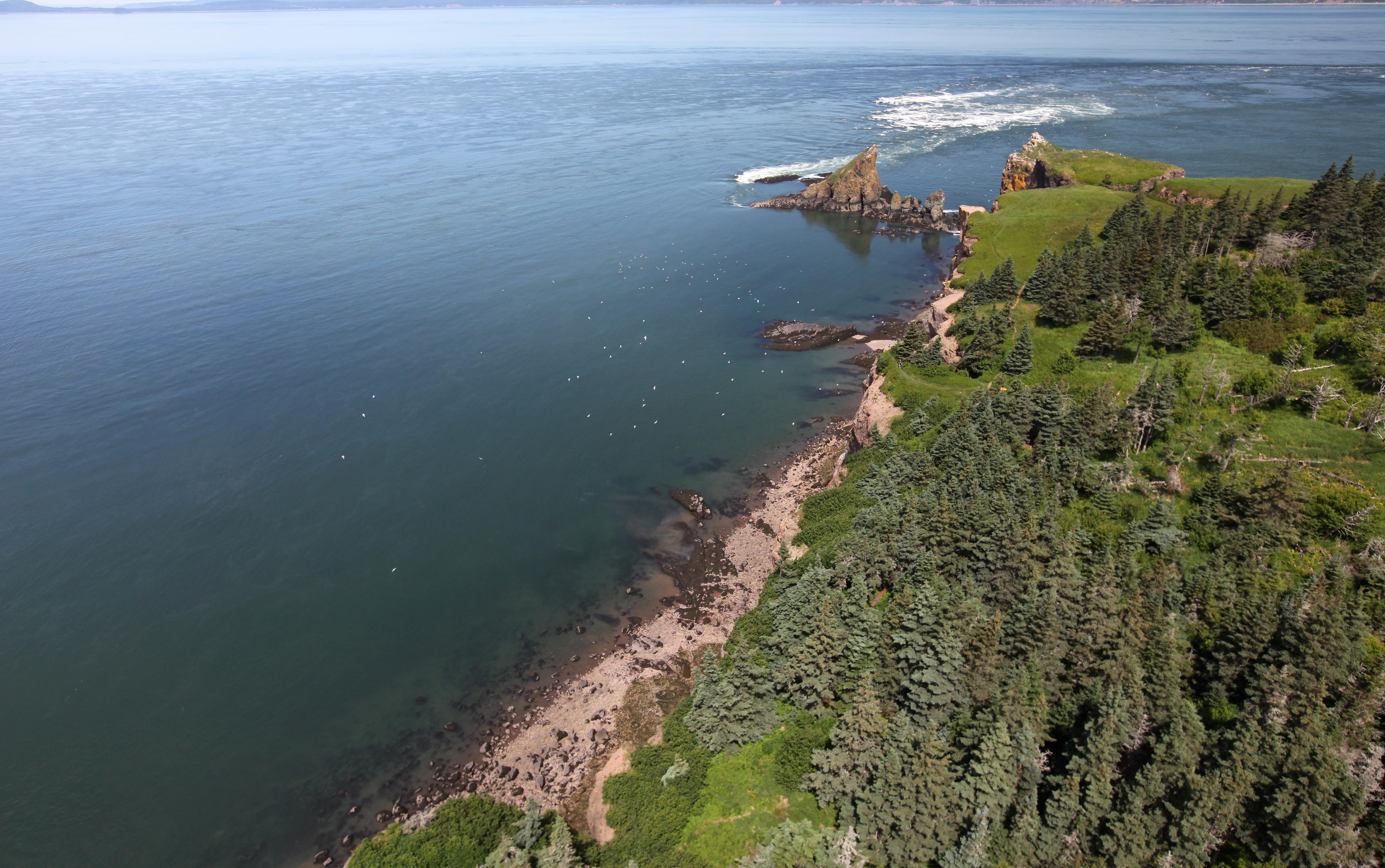 Cape Split | Nova Scotia Provincial Parks