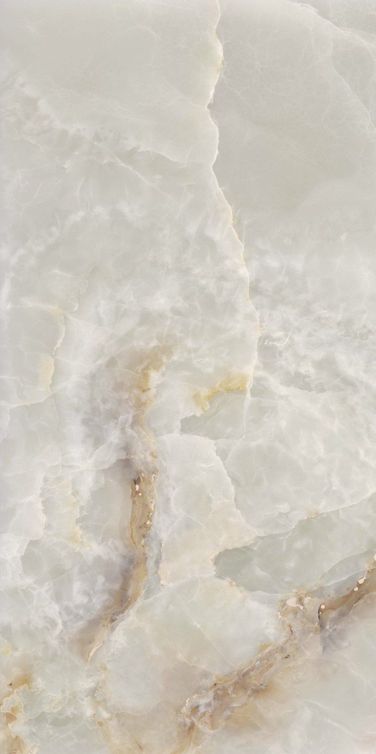 Porcelain stoneware wall/floor tiles WHITE ONYX by GranitiFiandre ...