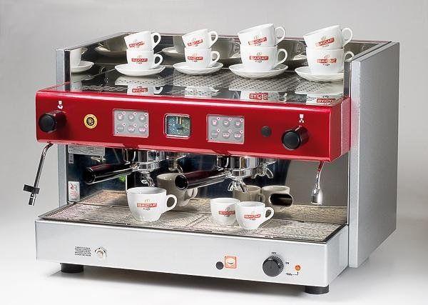 Brasila Espresso Machine for sale | Espresso coffee machine
