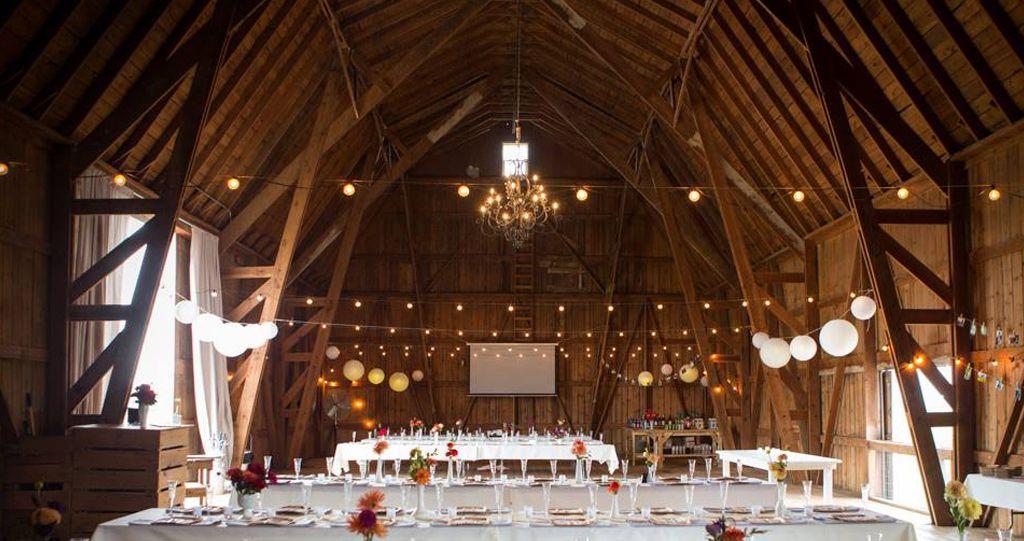 Farmin' Bettys' Rustic Farm Event Venue, Weddings