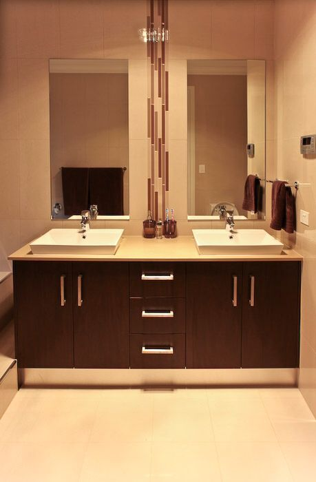 enjoyable formica bathroom vanities. Chocolate Pear Formica laminate Kitchen feature vanity  Ideas for